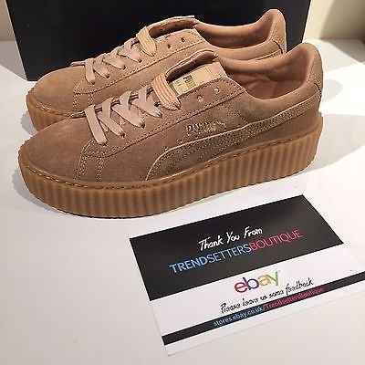 Puma Fenty Velvet Shoes wearpointwindfarm.co.uk
