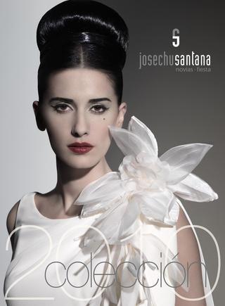 Josechu Santana Novias Coleccion 2010