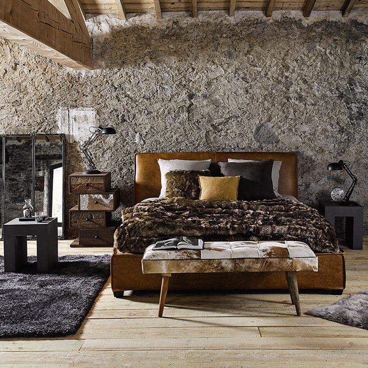 M bel innendekoration contemporary maisons du monde for Muebles de dormitorio contemporaneo