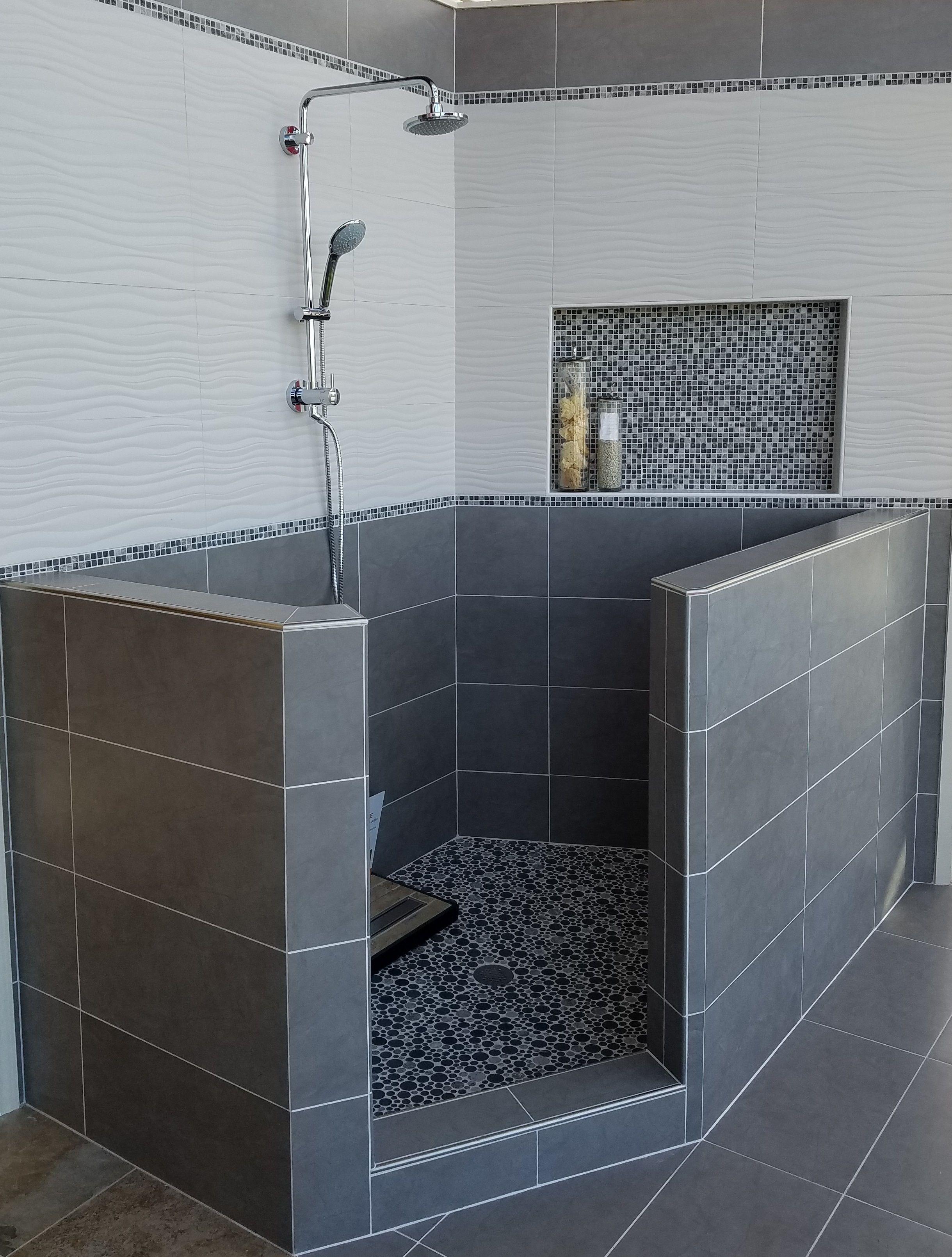 Tcs Bathroom Remodel Idea  Bathrooms  Pinterest  Naperville Adorable Bathroom Remodeling Naperville 2018