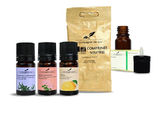 Quelles huiles essentielles pour perdre du poids sans
