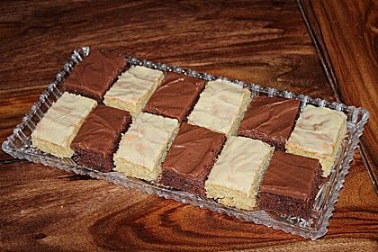 Brownies mit Zucchini Chefkoch.de
