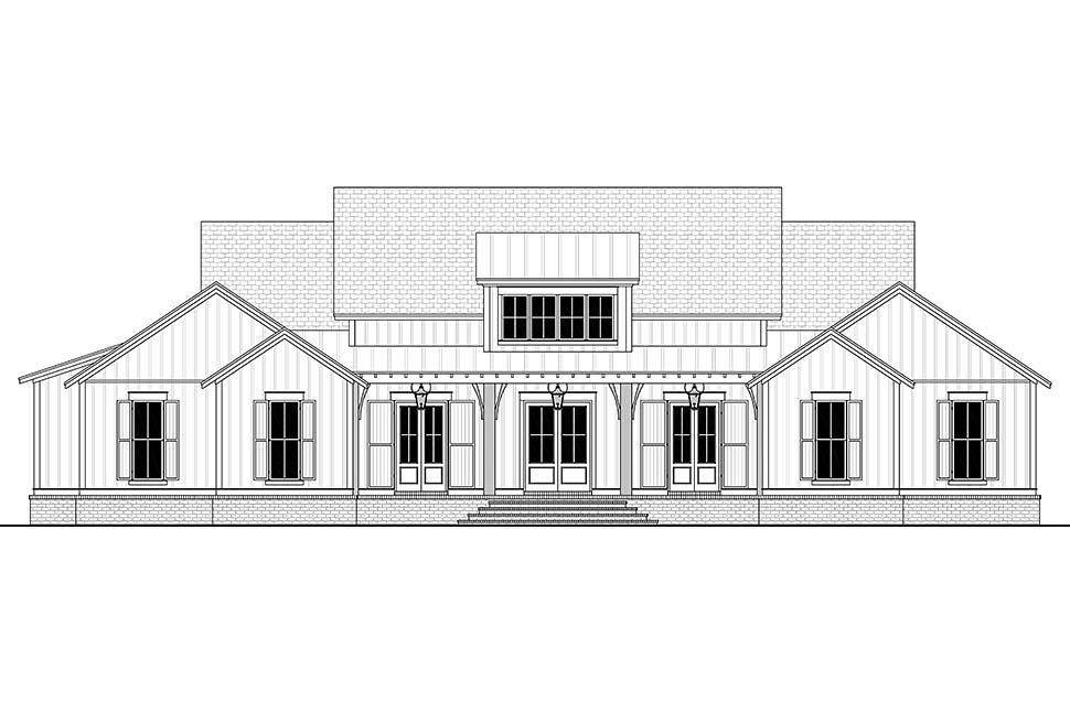 45++ House plan 51996 most popular