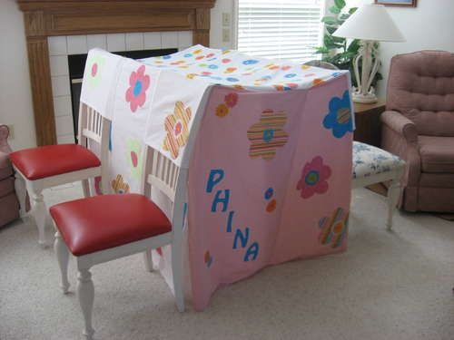Swell Super Cool Chair Tent Indoor Tent For Kids Kids Tents Caraccident5 Cool Chair Designs And Ideas Caraccident5Info