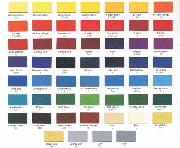 600x494 px MY ARTISTu0027S TOOLKIT Pinterest - sample pms color chart