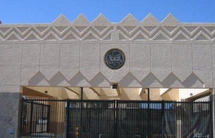 اخبار يمنية عاجلة - كشف حيثيات إعادة فتح السفارة الأمريكية في صنعاء