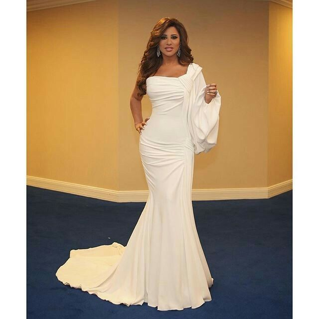 c0956fbbe Najwa Karam نجوى كرم | Music & Songs in 2019 | Prom dresses, Dresses ...