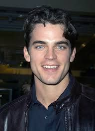 matt bomer smile - Google Search