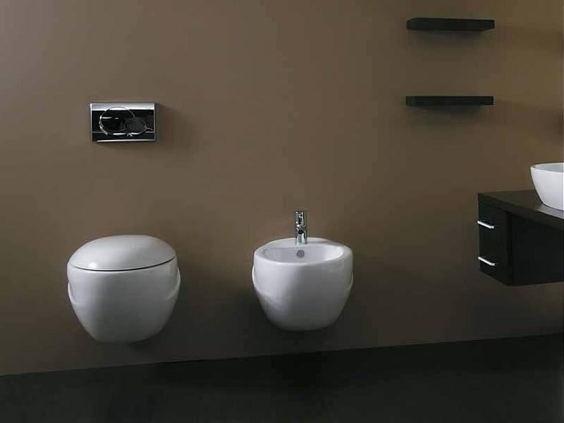Azzurra Ceramica Clas.Clas Washbasins Wc Bidet And Bathtub Azzurra Ceramica