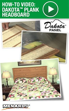 Pin By Menards On Make It With Menards Woodworking Projects Diy