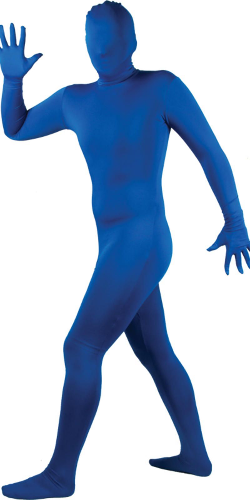 Cheap FLUO UV glow Morphsuit Fancy Dress Costume Stag Do Party Outfit Morphsuits