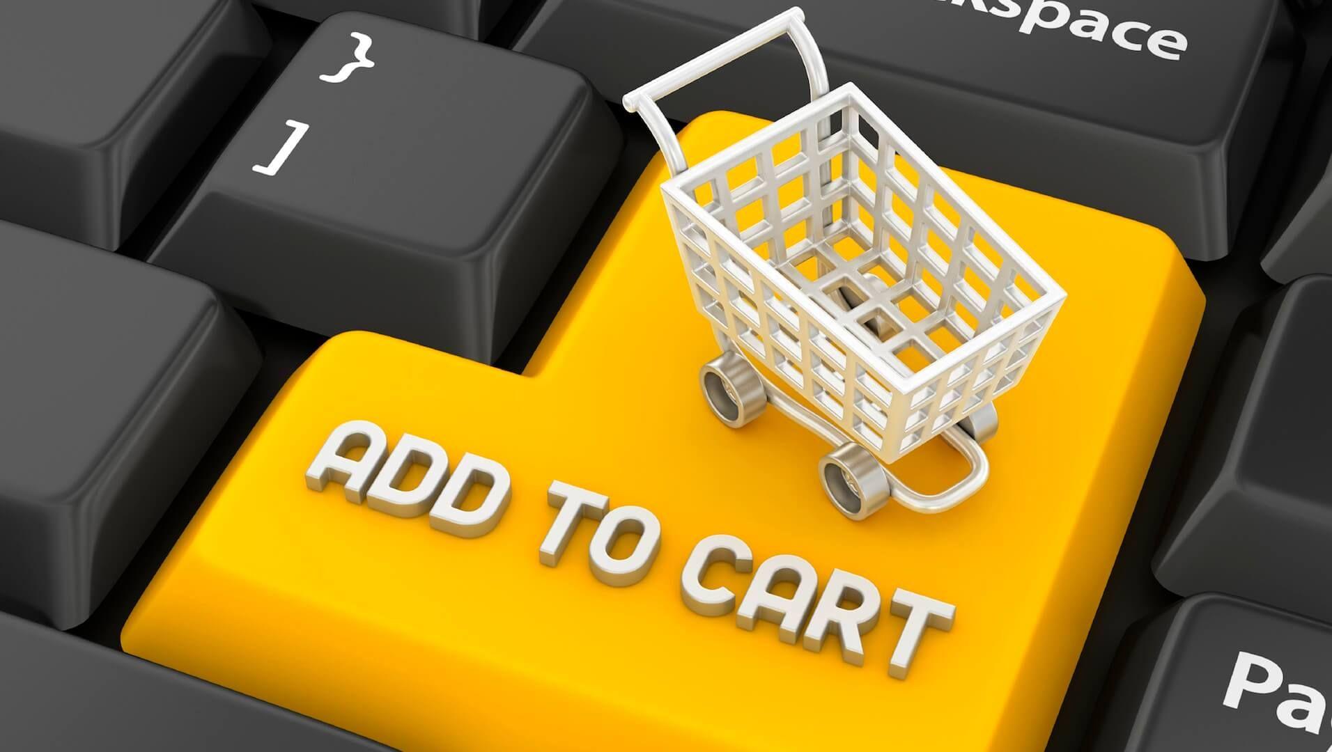 Best Online Shopping Cart|3dcart Shopping Cart|Shopping Cart