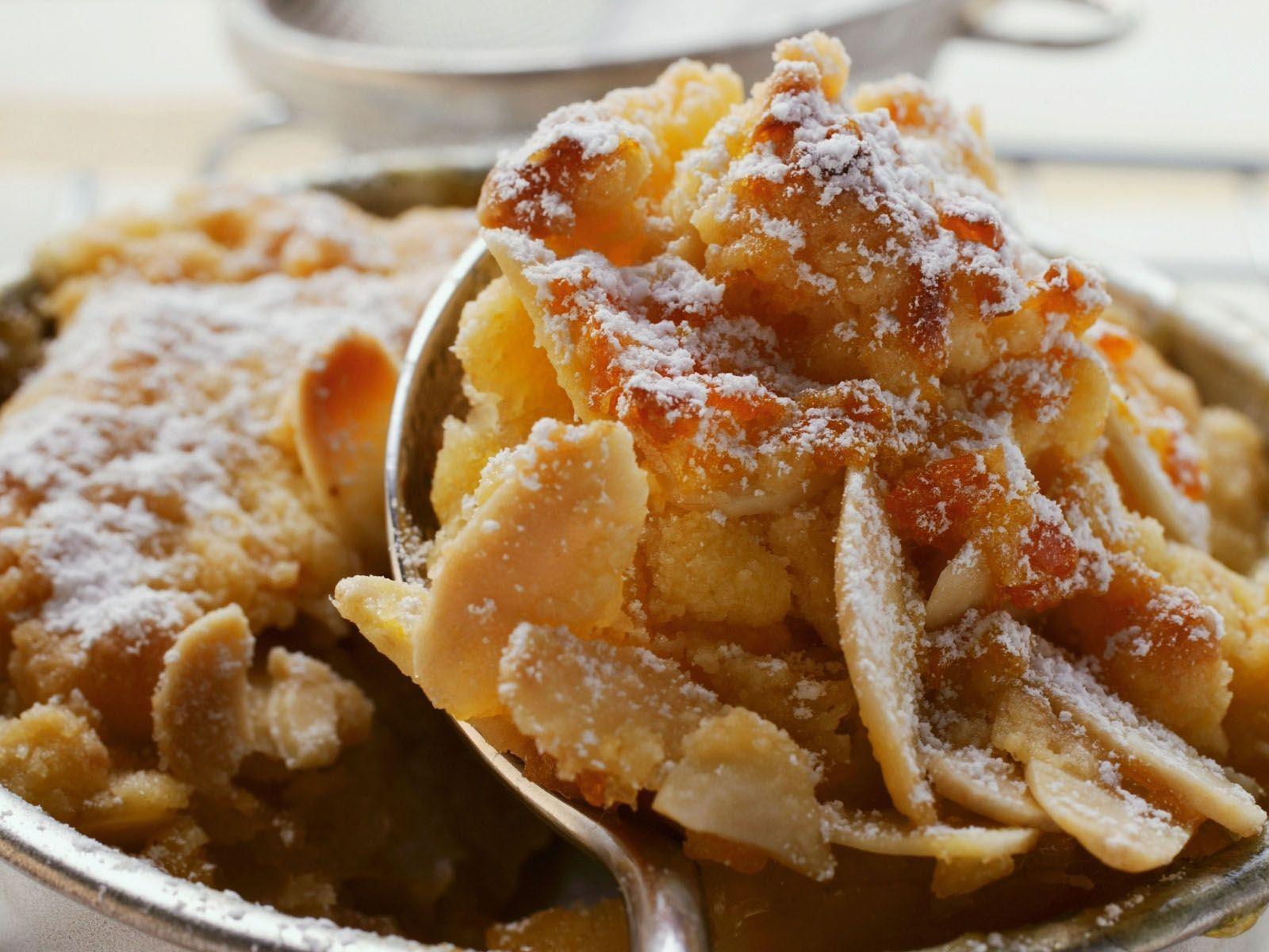 Apfel-Crumble | eatsmarter.de