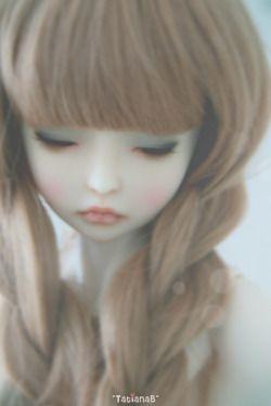 *TatianaB* & My Dolls