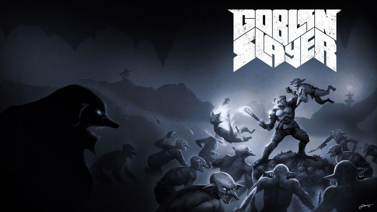 Imx Doomer Blackbookalpha Goblin Slayer Fanart Fantastic