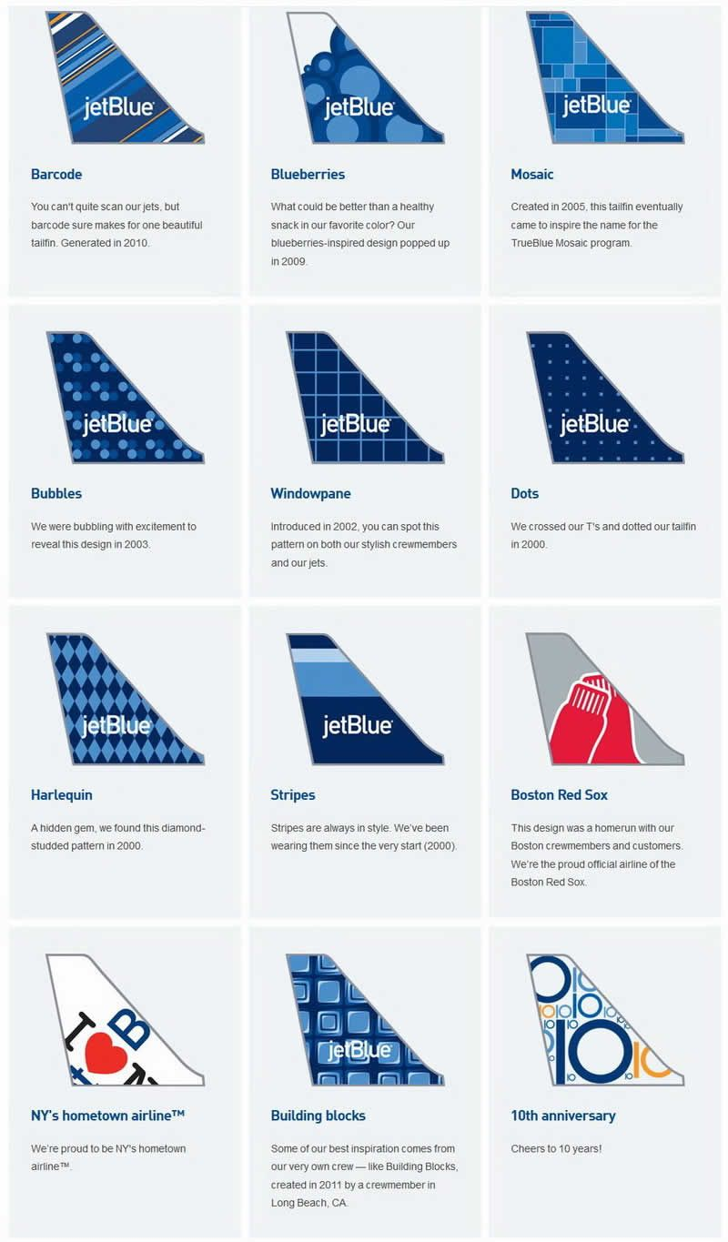 Jetblue jet blue airlines airways aircraft seat charts