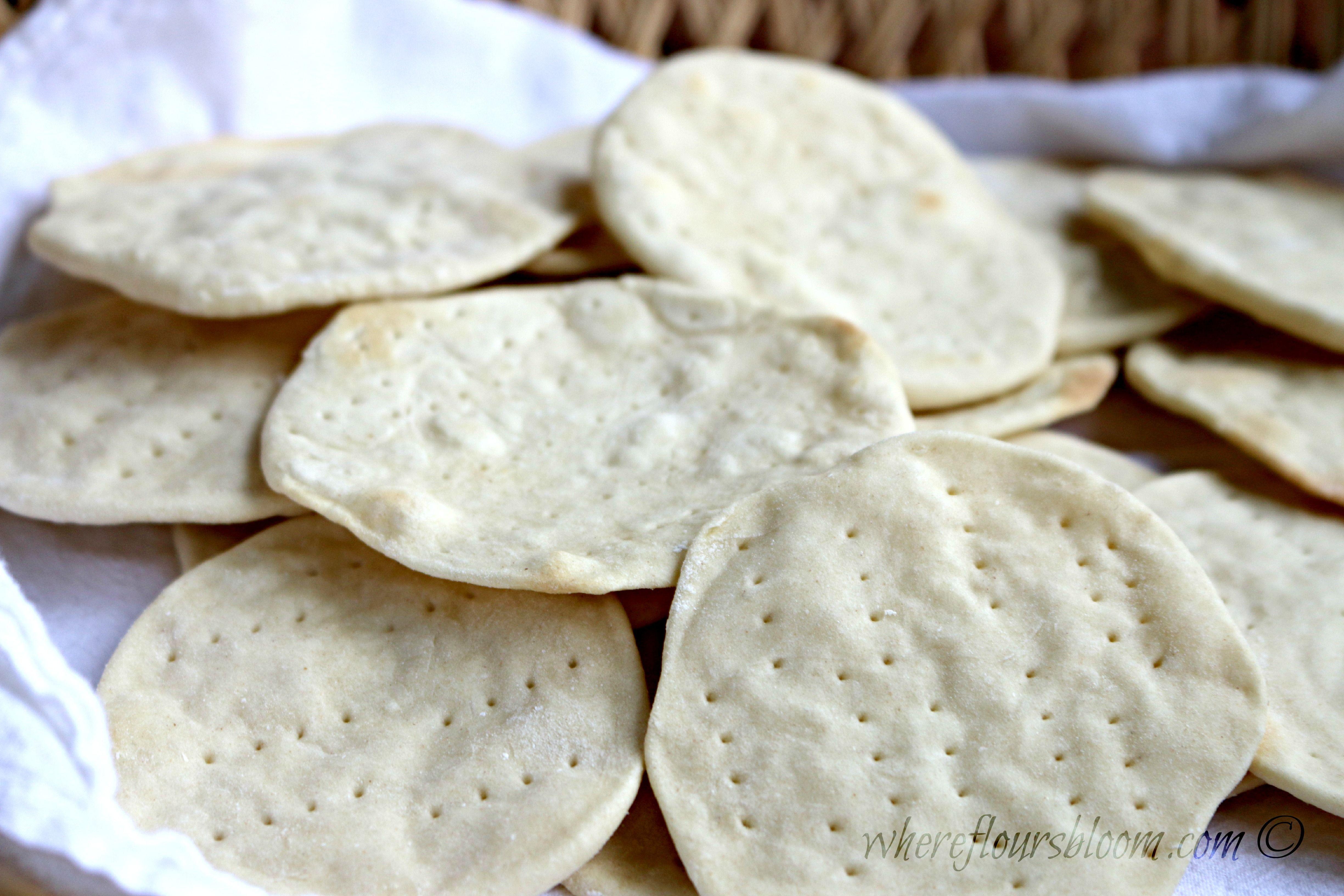 Unleavened Bread Communion Bread Recipe Bread Recipes Recipes