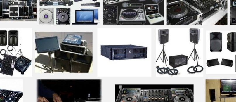 DJ Equipment Rental Company in Bangladesh | Event management company
