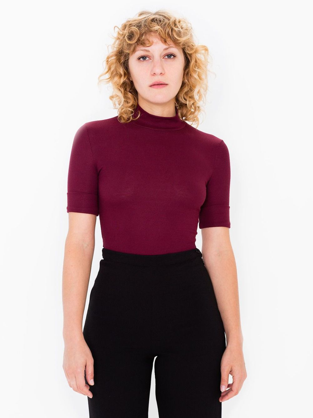 Shop American Apparel - Find fashionable basics for men, women, children,  and babies. Made in USA clothing.