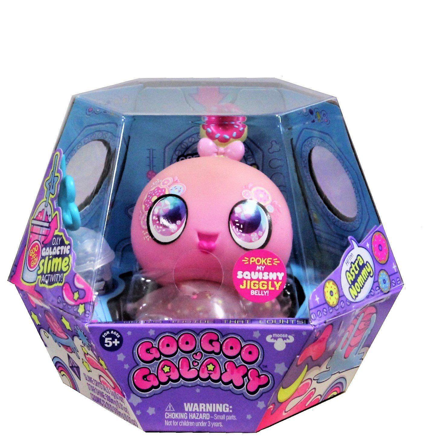 Goo Goo Galaxy Baby Single Pack