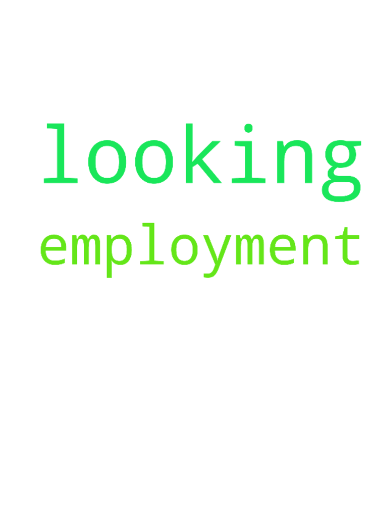 i am looking for employment please god - i am looking for employment please god help me Posted at: https://prayerrequest.com/t/l95 #pray #prayer #request #prayerrequest