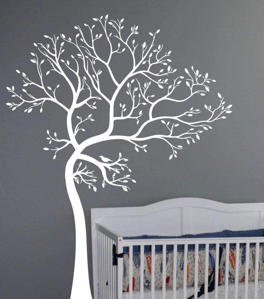 ...Ahora los bebes y las sombras de las ramas parte II