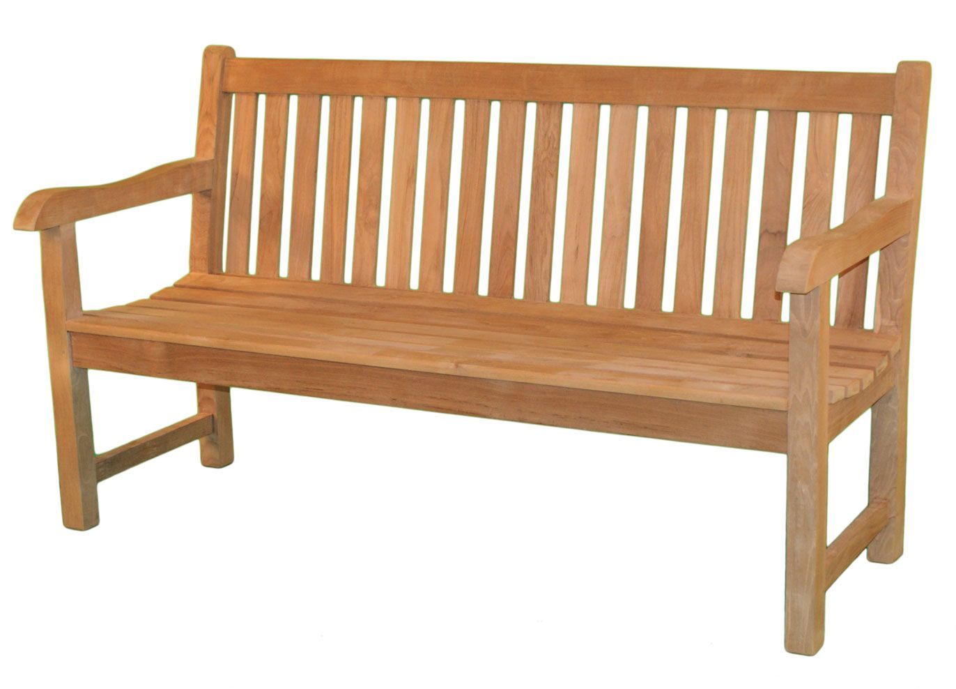 Kay La Plans For English Garden Bench