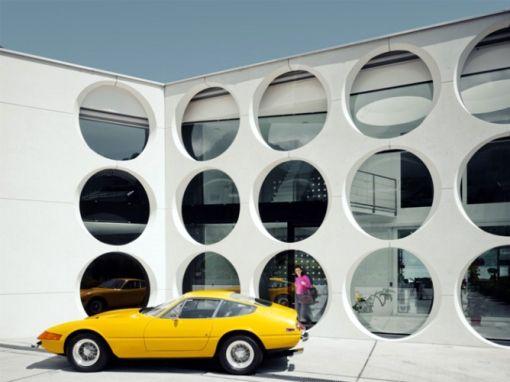 House O, CH, Philippe Stuebi Architekten & Eberhard Tröger.