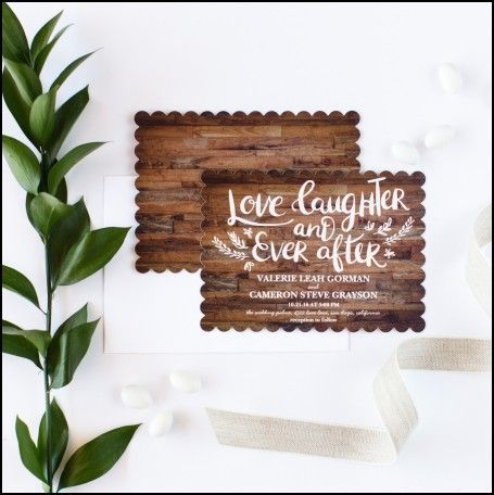 Shutterfly Wedding Invitation Wedding Ideas Pinterest Weddings