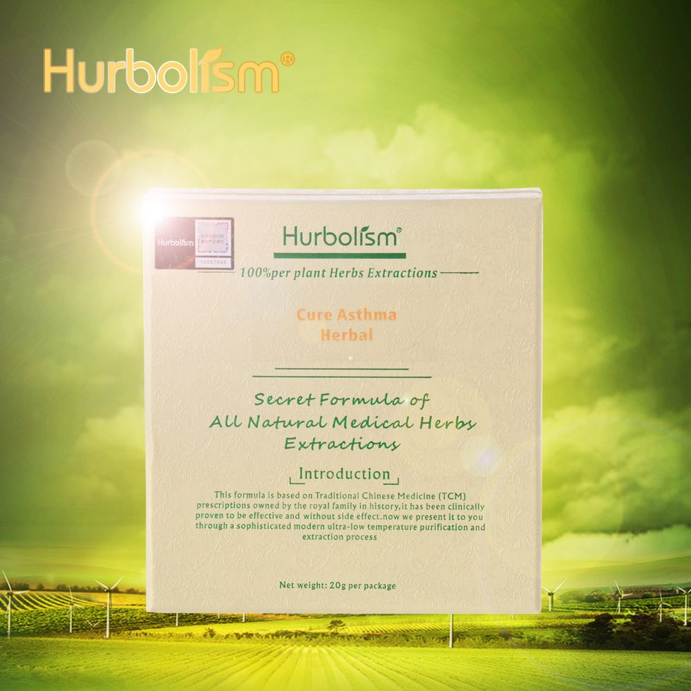 Hurbolism New Update Herbal Powder for Cure Asthma,Cleaning lungs,Cure Respiratory System Diseases,Reduce Tissue z`,Nourish Lung