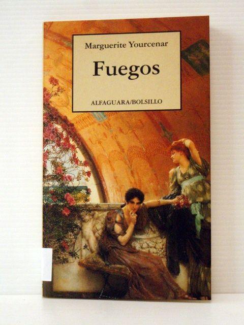 libro margarite jourcenar - Buscar con Google