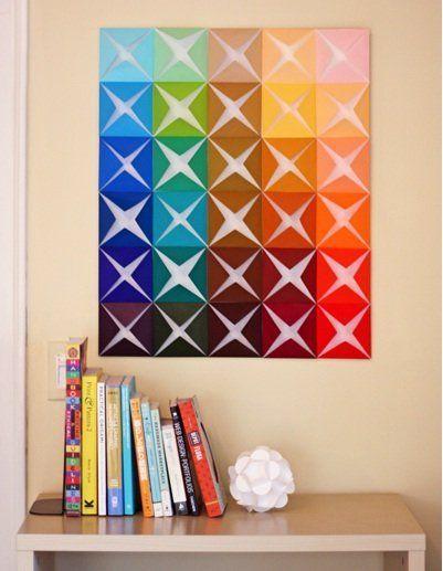 Como decorar mi habitación ¡Dale vida a tu librero! Manualidades