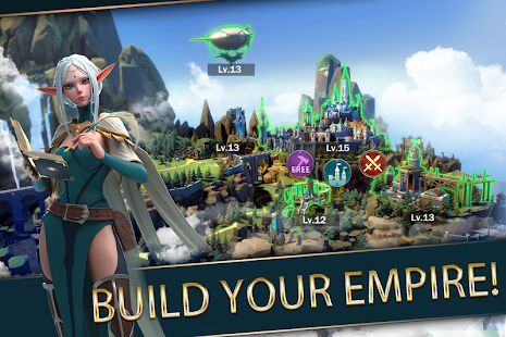 Mobile Royale Mmorpg Hack - Amazing Cheats (Crystals and