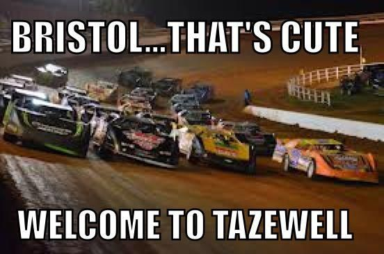 Tazewell Speedway Tazewell Tn Best Of The Best Things I Love