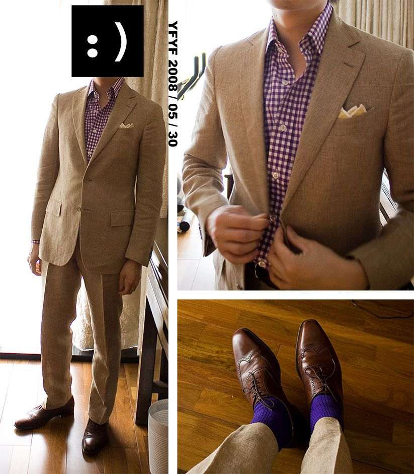 mens purple shirts and ties - Google Search | mode pour lui