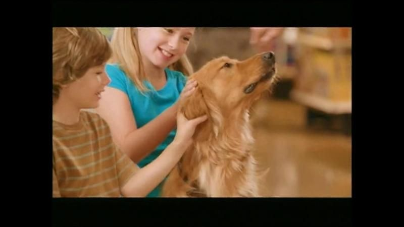 Easten's and Dakodah's PetSmart Commercial. Petsmart