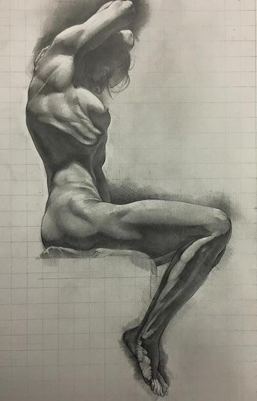 Pin de Furkan Esen en Human Anatomy (Man/Woman) | Pinterest ...