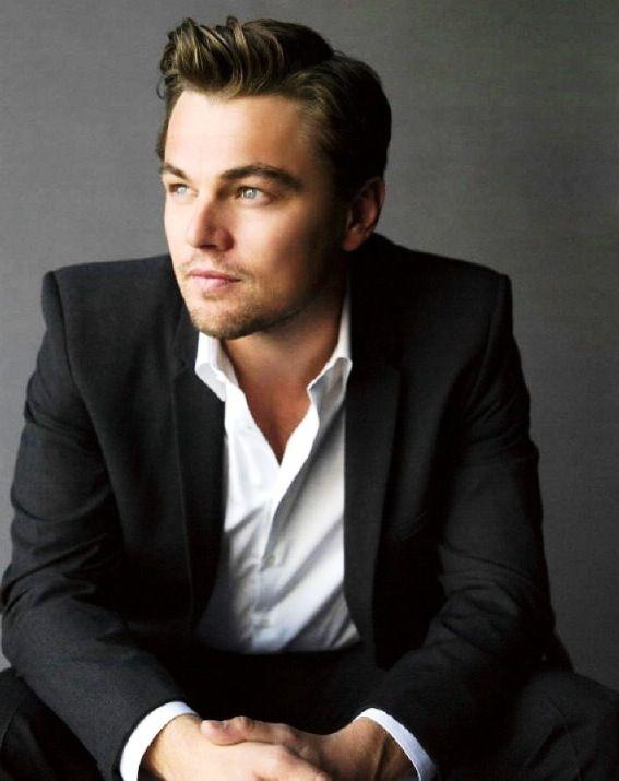 (Leonardo DiCaprio)