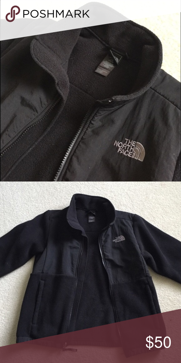 North Face Girl's Denali Jacket Excellent condition North Face Jackets & Coats