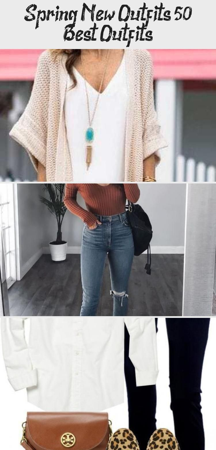 Spring New Outfits 22+ Best Outfits in 22  Cool outfits, New