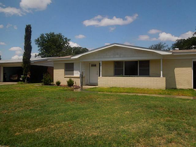1456 Beechwood Lane, Abilene TX - Trulia