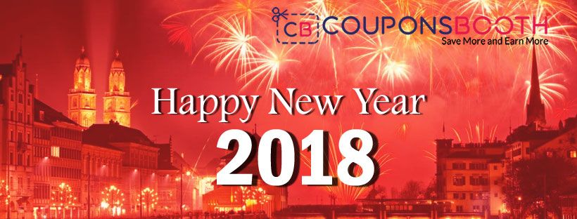 Hello All! Itu0027s Time To Say Good Bye To 2017 And Welcome 2018,