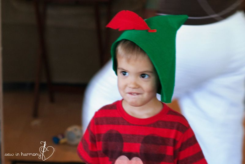 Peter Pan Party-Cute Hat