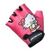 Ich denke, die würden meiner kleinen Nichte sicher sehr gut gefallen, diese Handschuhe :)). #radbekleidung