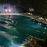 U.S. Navy gets a $24 million pool, we get low cost wave power...