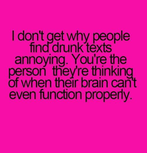 Ha :D quite true