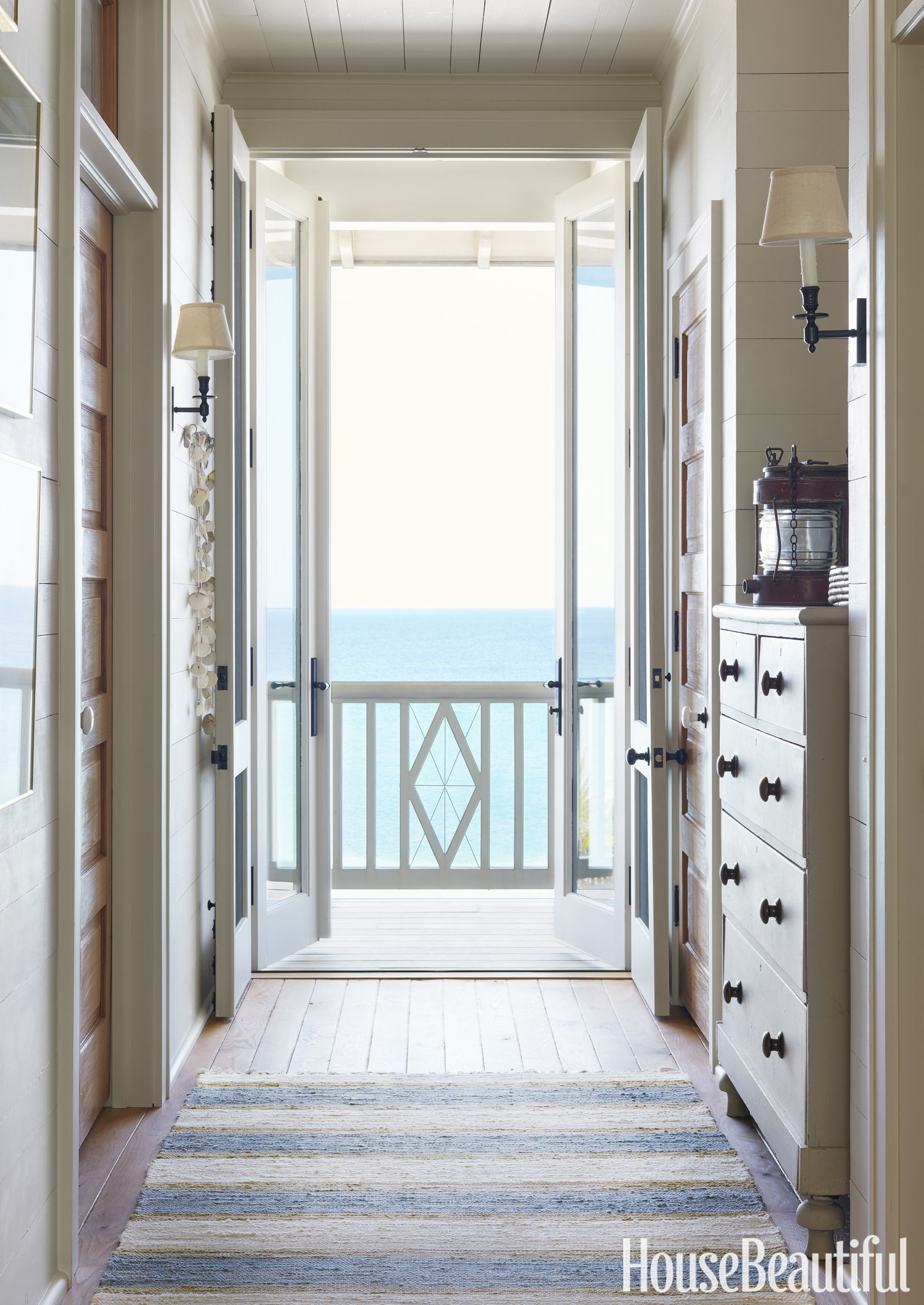 Balcony Door Design