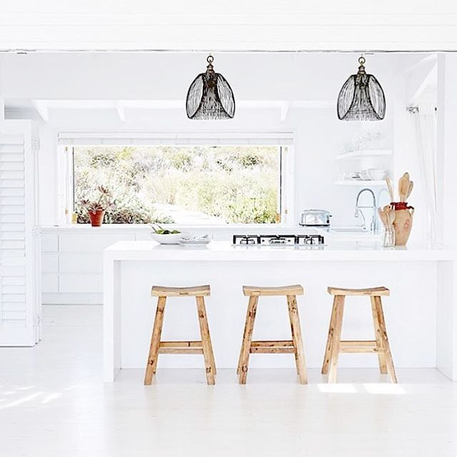 CASSIE LOUISE on Instagram KITCHEN INSPO love this bright white - nobilia küchenplaner online