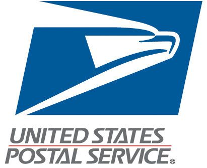 A Farewell To Saturday Mail Usps Mailbox Postal Service Logo