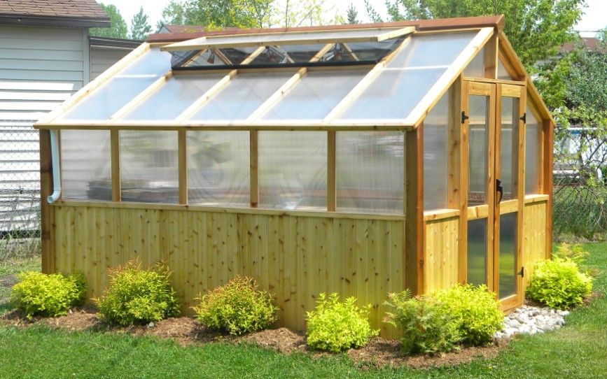 four season greenhouse ideas for the house pinterest. Black Bedroom Furniture Sets. Home Design Ideas